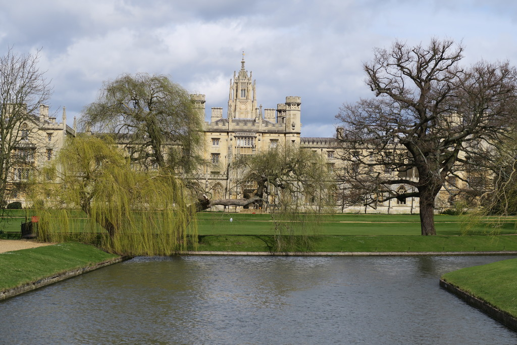 27.backs Cambridge