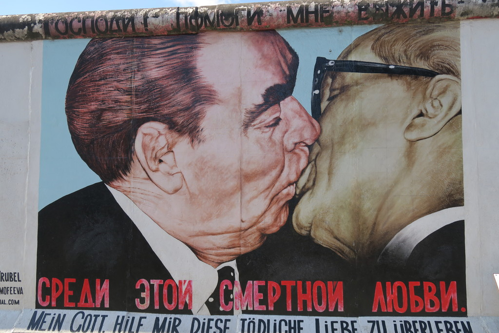 09.East Side Gallery
