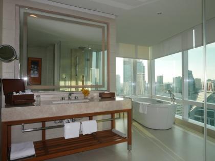 Nuestros hoteles en Tailandia