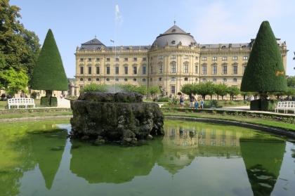 Que ver en Wurzburgo y Bamberg en un día