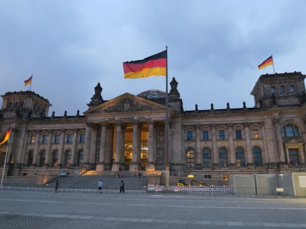 Cómo visitar el Parlamento Alemán o Reichstag
