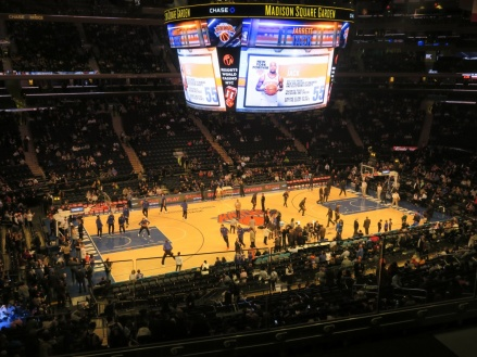 NBA en el Madison Square Garden.JPG