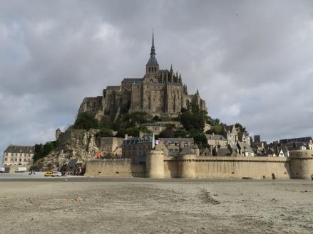 Visitar el Mont Saint Michel, que ver y hacer