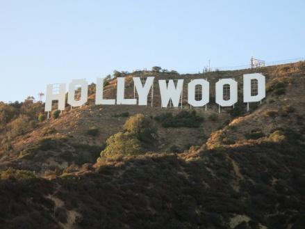 Un día recorriendo la ciudad de Los Ángeles