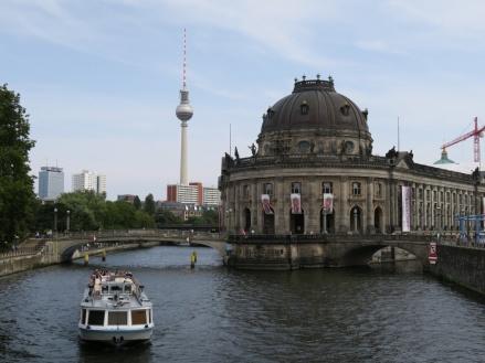 Visitar la Isla de los museos, Berlin. ¿Merece la pena?