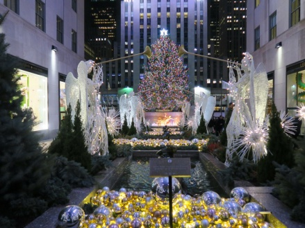 Viaje a Nueva York de 11 días en pre Navidad