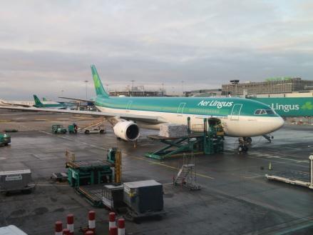 Volar a Nueva York con Aer Lingus